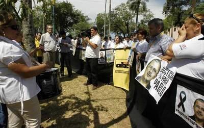 Afirman que seguridad de periodistas sigue amenazada por creciente ola de violencia