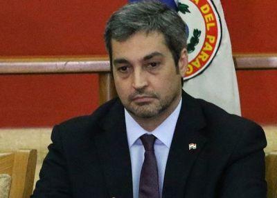 Carta abierta al presidente de la República, Mario Abdo Benítez