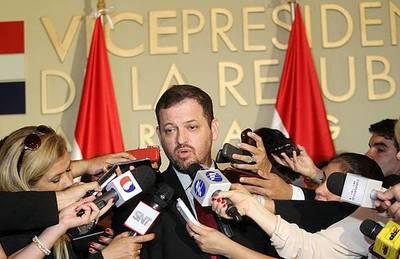 Ex titular de la SENAD es el nuevo Presidente del Cuerpo de Bomberos Voluntarios del Paraguay