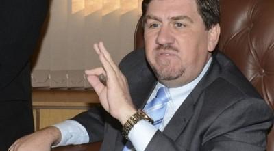 Blas Llano califica de «mentiroso y chantajista» a Nicanor Duarte
