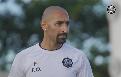 """Orteman: """"sin subestimar a Cerro, pero ahora solo pensamos en Always Ready"""""""