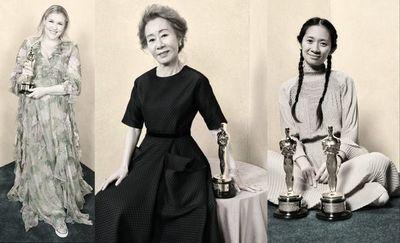 ¿Qué pasó en los Oscars 2021?