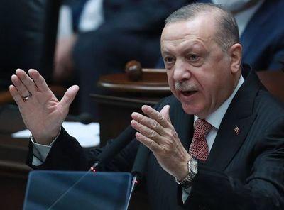 """Erdogan cree """"infundadas"""" las palabras de Biden sobre el genocidio armenio"""