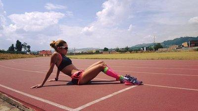 Carmen Martínez buscará en Chaco'i su boleto olímpico