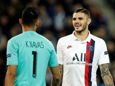 Keylor Navas prolonga un año su contrato con el PSG