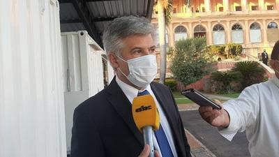 Ministro lamenta situación «casi extrema» y apela al apoyo ciudadano