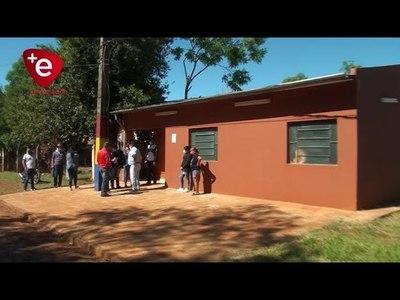 APURAN ACCIONES PARA QUE SALUD HABILITE PUESTO DE SALUD DE PRADERA ALTA