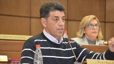 """""""La prioridad debe ser salvar vidas"""", según senador"""