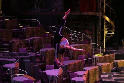 Cirque du Soleil retomará sus espectáculos icónicos