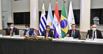 La Nación / Consejo del Mercado Común aborda situación del arancel externo del Mercosur