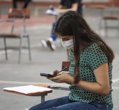 Publican listado de postulantes habilitados para exámenes a becas Itaipu-Becal – Prensa 5