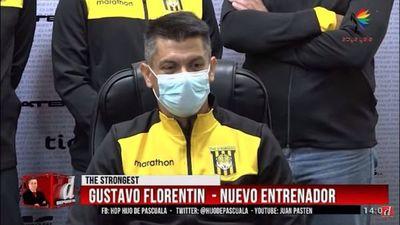 """Del """"este es cuate de Farías"""" a """"es un vendedor de humo"""": las críticas que recibió Florentín por una frase"""
