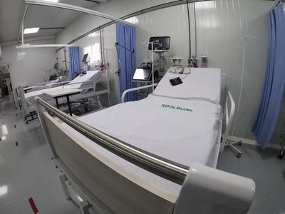 Presidente promulga ley que establece uso de fondos de binacionales para el sistema de Salud