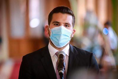 Abdo promulga Ley que destina los fondos sociales de las Binacionales a Salud