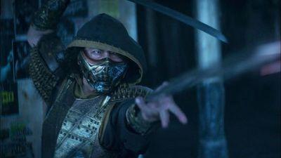"Reseña: ""Mortal Kombat"""