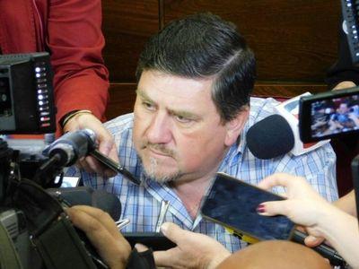 Senador pedirá a la Contraloría auditar la gestión de Duarte Frutos en la EBY