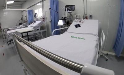 Marito promulgó ley de uso de fondos de las Binacionales para salud