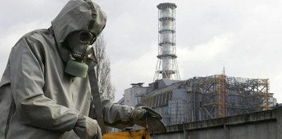 Día Internacional de Recordación del Desastre de Chernóbil 26 de abril
