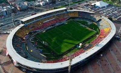 Versus / Prohíben partidos Libertadores y Sudamericana en Bogotá a 46 días de la Copa América