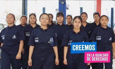Violencia, embarazo precoz y matrimonios o uniones forzadas: Tres problemas que afrontan las niñas en Paraguay