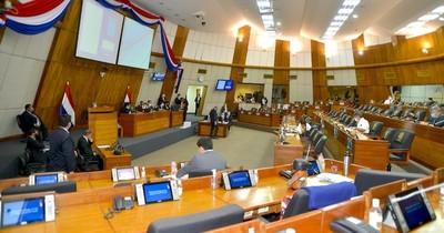 La Nación / Diputados analizan declararse a favor de una oficina comercial en China continental