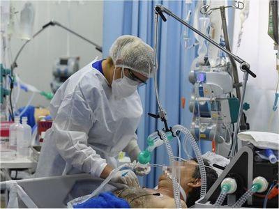 Salud Pública registra 102 fallecidos y se supera la barrera de las 6.000 muertes por Covid-19