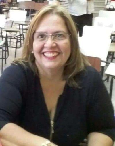 Fallece jueza de Garantías de Paraguarí, otra víctima de covid-19