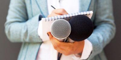 Las dificultades a las que se enfrentan los periodistas en la pandemia