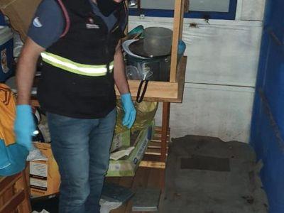 Caso Dahiana Espinoza: Procedimiento técnico se realizó en muebles y prendas