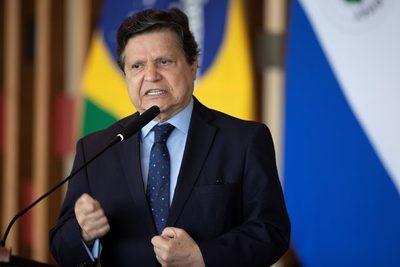 Paraguay pide diálogo y respeto de los textos fundacionales del Mercosur
