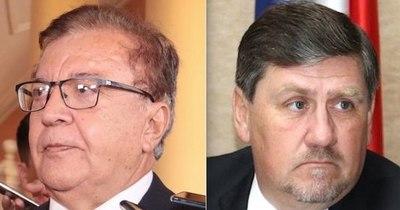 La Nación / Llano pedirá a la Contraloría que realice una auditoría a Yacyretá