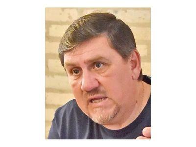 """Llano acusa a Nicanor de """"chantajista"""""""
