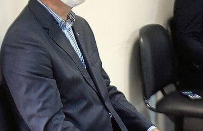 Vigésima suspensión de audiencia preliminar del exministro Rody Godoy