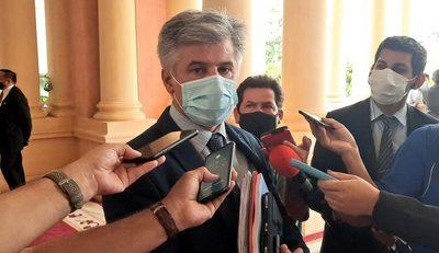 Para Giuzzio, nuevas restricciones reducirán picos de contagio pero no toma en cuenta molestia social