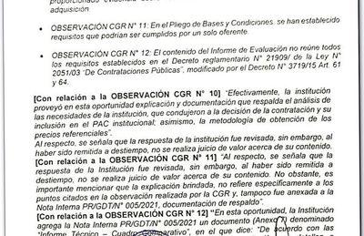 La jueza Ruiz admitió querella contra periodista de ABC, pero ni lo notificó