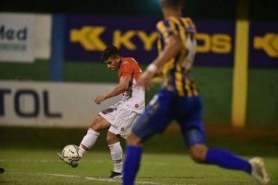 Sportivo Luqueño paga caro su conformidad y error ante River