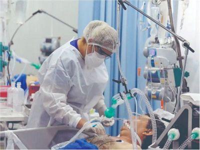 Coronavirus: Fallecieron 102 y es nuevo récord de muertes