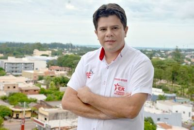 ¿Quien es Fernando Esteche pre candidato a Intendente?