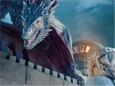 HBO comienza la producción de la secuela de Game of Thrones