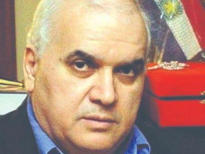 Liberal pide  excomunión de Abdo