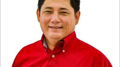 MAURO KAWANO BUSCARÁ REELECCIÓN POR CONCORDIA COLORADA, EN YGUAZÚ