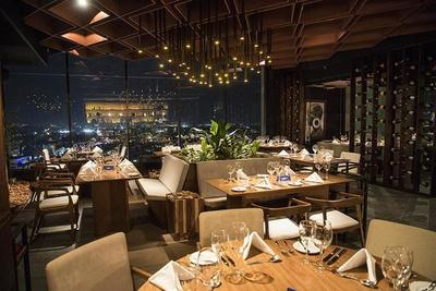 Hoy cerraran 300 restaurantes y suspenderán a 15.000 empleado – Prensa 5