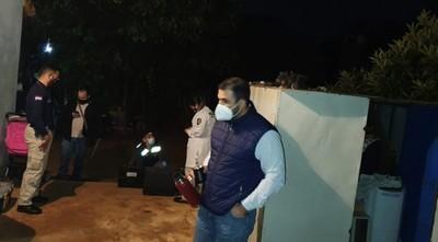 Desaparición de Dahiana: Rastros de sangre en prendas y muebles encontradas en la casa del padre serán analizadas