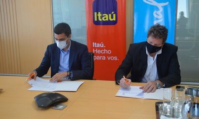 Personal e Itaú firman acuerdo que beneficiará a todos los usuarios de Billetera Personal