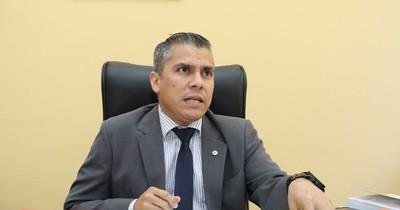 """La Nación / """"Crédito político"""" de Abdo se redujo con dos intentos de juicio político, dice apoderado de la ANR"""