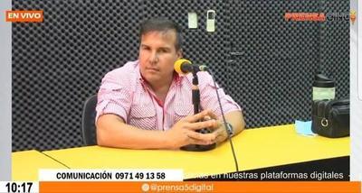 Concesión de basura en Coronel Oviedo; Dani Fleitas dice que la situación es preocupante – Prensa 5