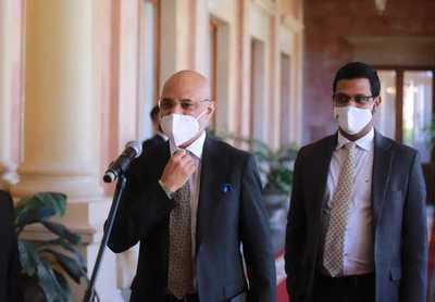 India en proceso de apertura de Embajada en Paraguay