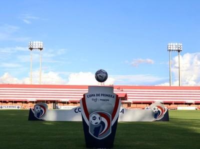 Resumen de la fecha 13 del Torneo Apertura