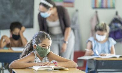 Retorno a clases presenciales dependerá de directores, docentes y padres según Ministro de Educación