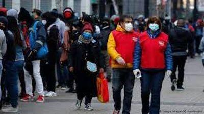 Chile levantó la cuarentena en Santiago y extendió el cierre de fronteras por 30 días más